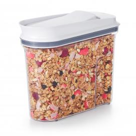 Boîte de conservation POP avec bec verseur 2,3 L