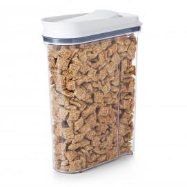 Boîte de conservation POP avec bec verseur 4,2 L