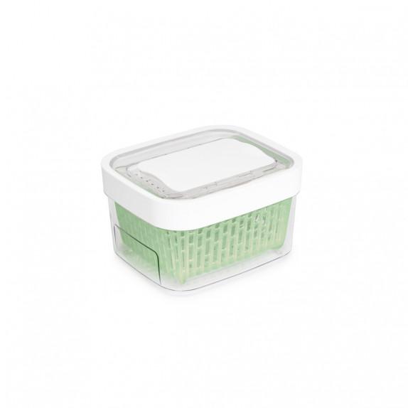 Boîte de conservation fruits et légumes Greensaver 1,5 L