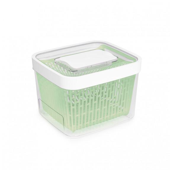 Boîte de conservation fruits et légumes Greensaver 4 L