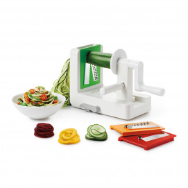 Spiralizer à légumes de table