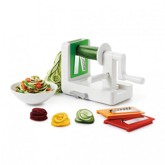 Spiralizer à légumes de table