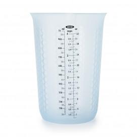Verre mesureur silicone 1 L