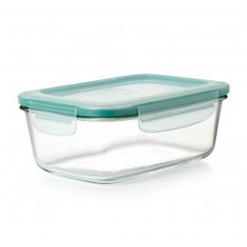 Boîte de conservation Smart Seal verre 1,8 L