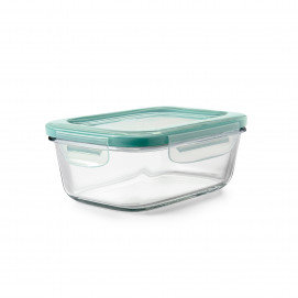 Boîte de conservation Smart Seal verre 0,8 L