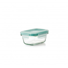 Boîte de conservation Smart Seal verre 120 ml