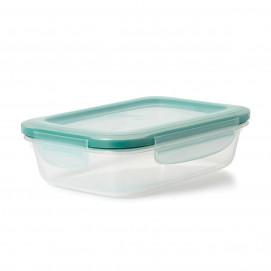 Boîte de conservation Smart Seal plastique 1,2 L