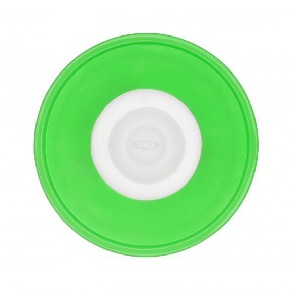 Couvercle réutilisable en silicone ø15 cm