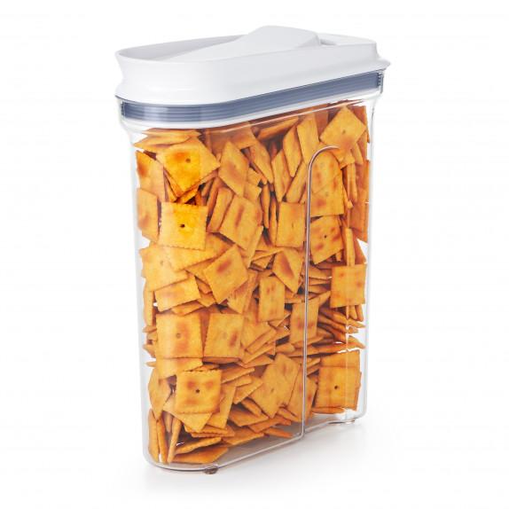 Boîte de conservation POP avec bec verseur 1,5 L