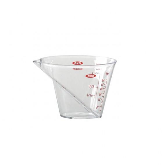 Pichet mesureur 60 ml