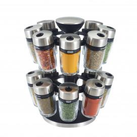 Carrousel à épices 16 pots