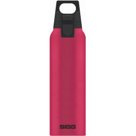 Bouteille isotherme Hot&Cold One magenta 0,5 L rose
